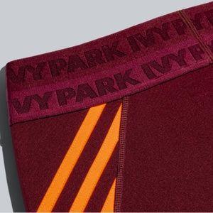 IVY PARK Pants - 🚨SOLD🚨 IVY PARK 7/8 TIGHTS